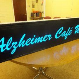 Alzheimer Café – 7th June 7.30-9.30pm