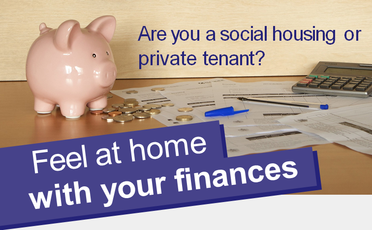 Feel at Home with your Finances Sessions