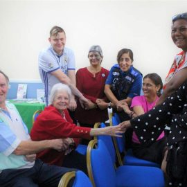 Slough Carers Support launches Carers Week with Unsung Heroes Celebration