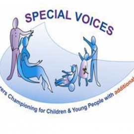 Special Voices March Newsletter