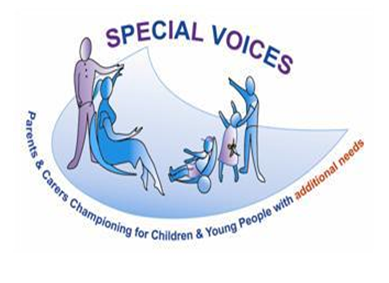 Special Voices – July Newsletter