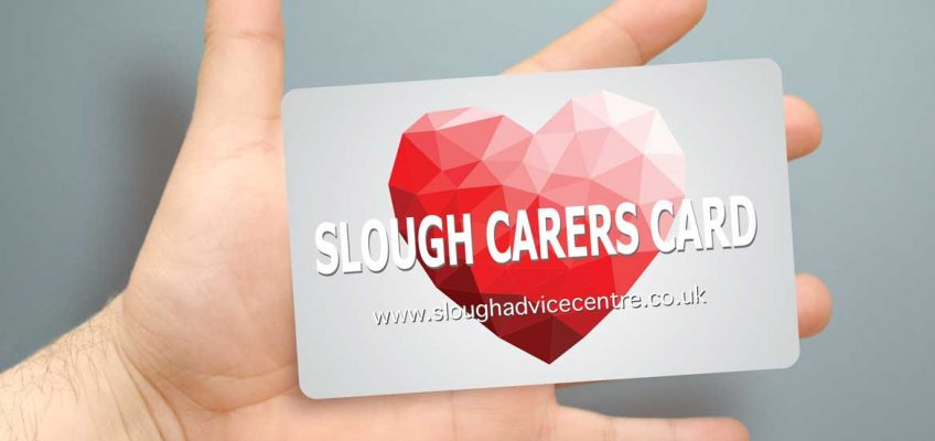 Carers Discount Card Launch Event
