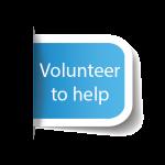 Volunteer-Tab