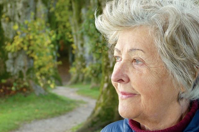 Dementia Week 2018 – May 21st-27th