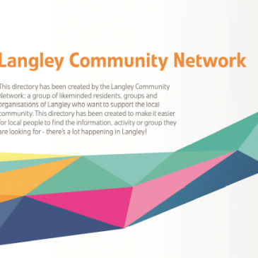 Langley Community Association