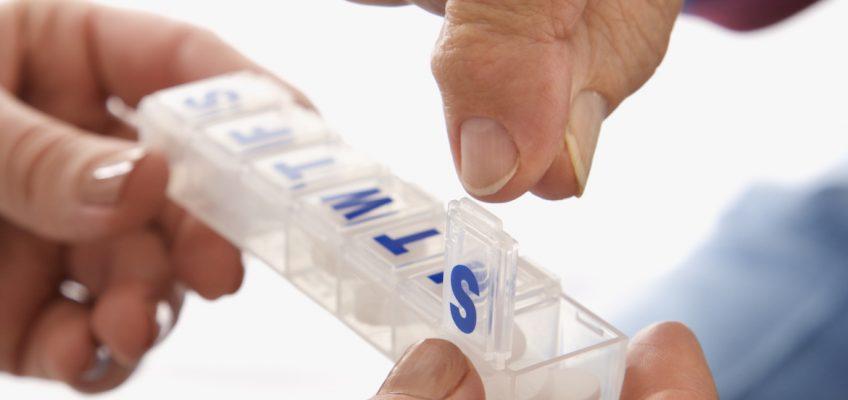 Medication Training Feedback